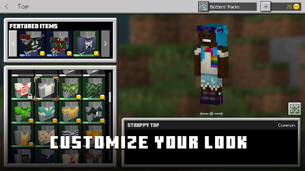 download-minecraft-for-android